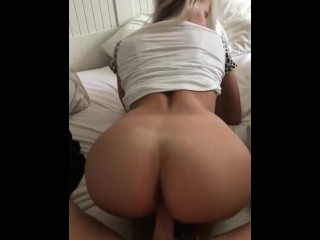 Moms fucking nude around house