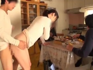 Slutty girl gets fucked for some quick cash