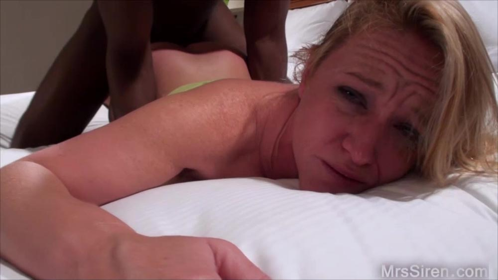 Clips of nude woman over 40